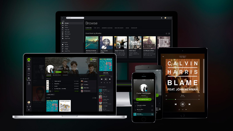 Consejos para disfrutar mejor Spotify