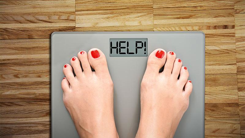 Ocho errores que cometes al hacer dieta