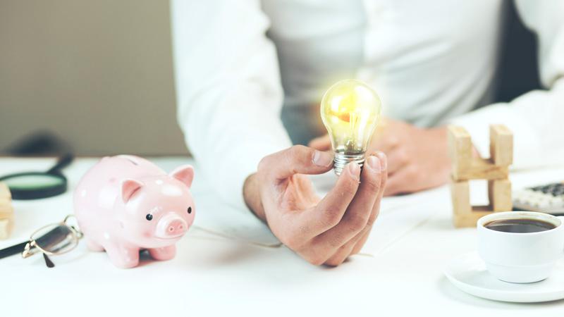 Aplicaciones para ahorrar en la factura de la luz