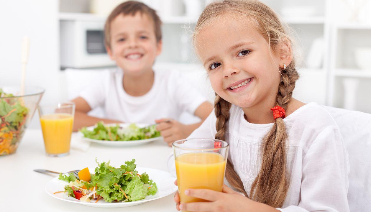 niños fruta verdura ok
