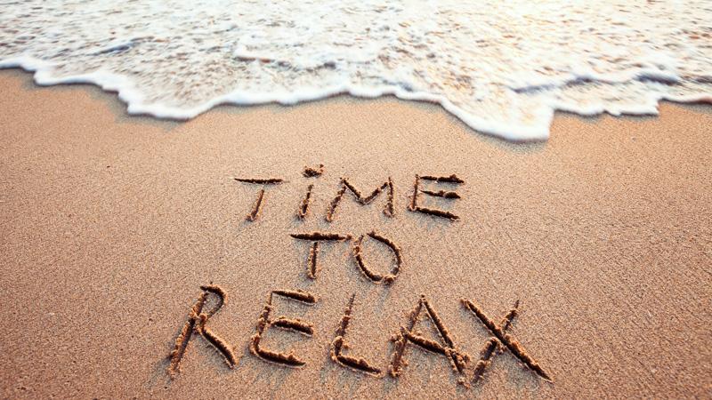 Aplicaciones de meditación y relax