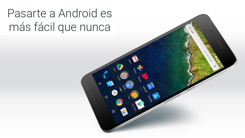 Cómo utilizar Google Drive para pasar de iOS a Android