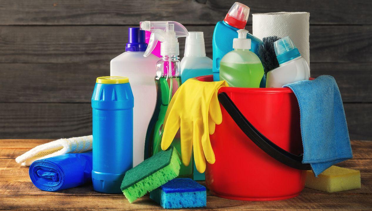 ordenar lavadero limpieza