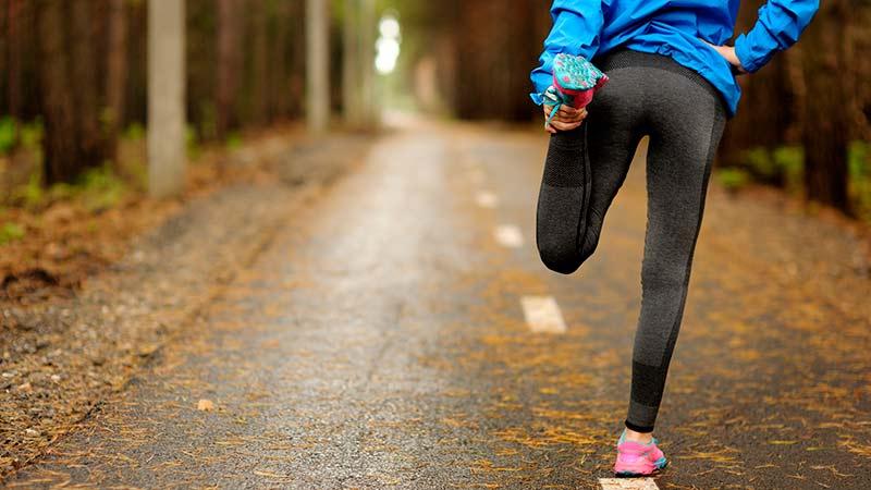 Alimentos para reponer tras el ejercicio