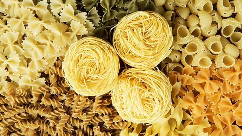 Diez tipos de pasta que deberías conocer