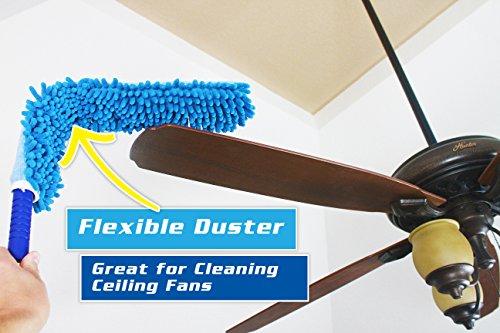 mopa para limpiar rincones difíciles