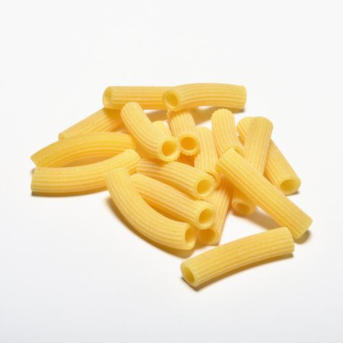 tipos de pasta maccheroni