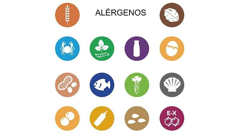 Cómo preparar nuestra cocina ante una alergia alimentaria
