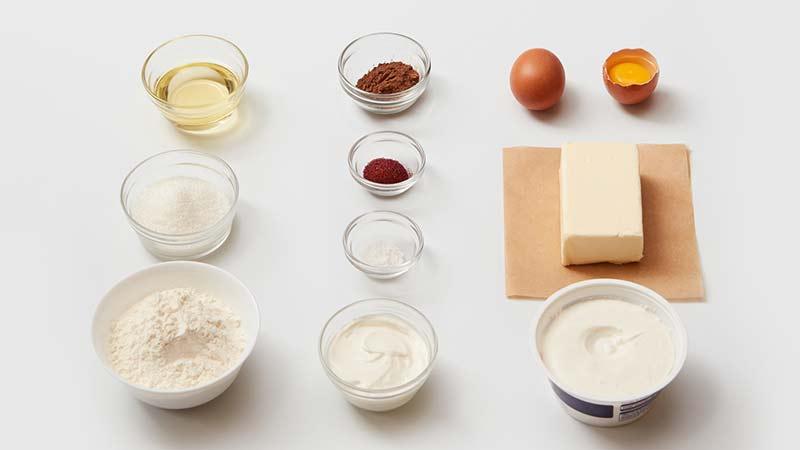 Ingredientes sustitutos del huevo en la cocina