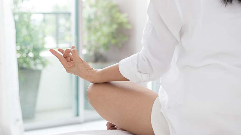 Seis ejercicios de respiración para comenzar tu mañana con energía