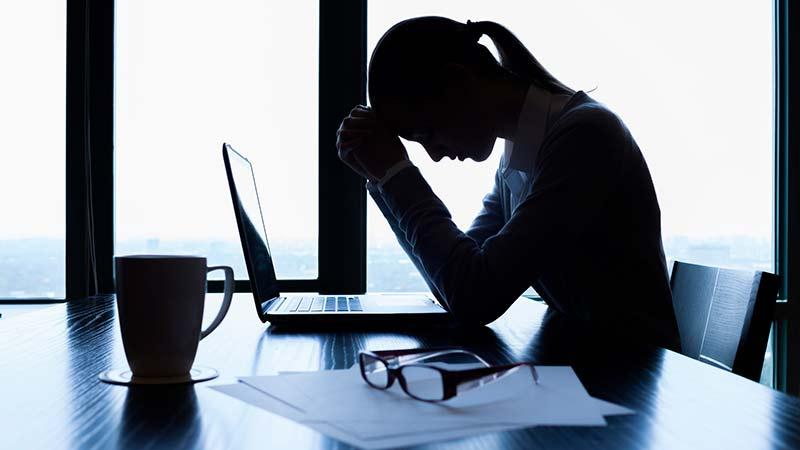 Seis formas sencillas de reducir el estrés de forma natural