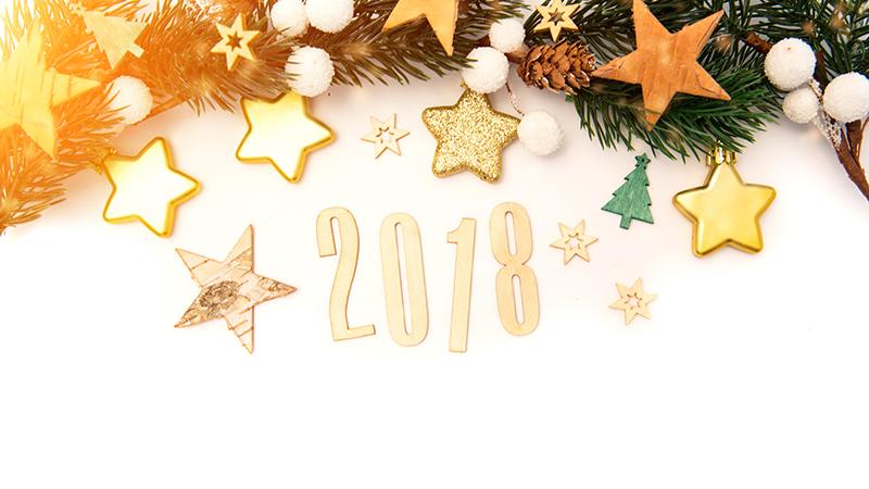 7 cosas que puedes hacer para triunfar en 2018