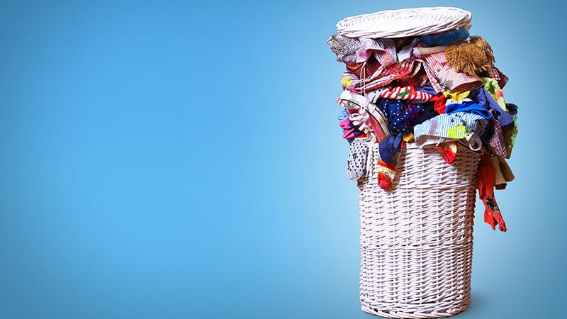 7 mitos sobre lavar la ropa que circulan por la Red