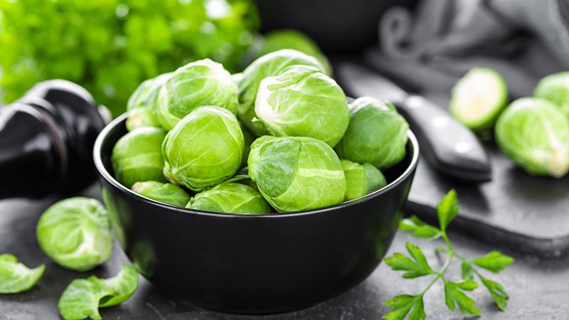 Diez Beneficios De Comer Coles De Bruselas Blog Flota