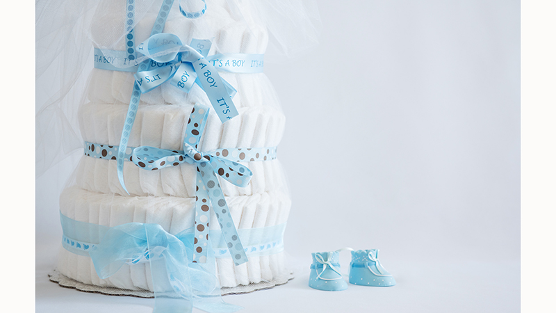 Ideas para organizar un «baby shower»