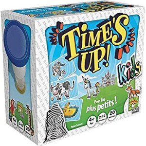 Times Up Kids juego