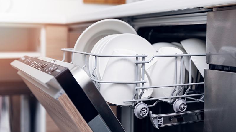 40 cosas sorprendentes que puedes meter en el lavavajillas
