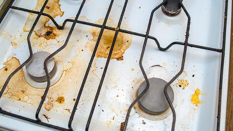 8 trucos de limpieza que en realidad no funcionan