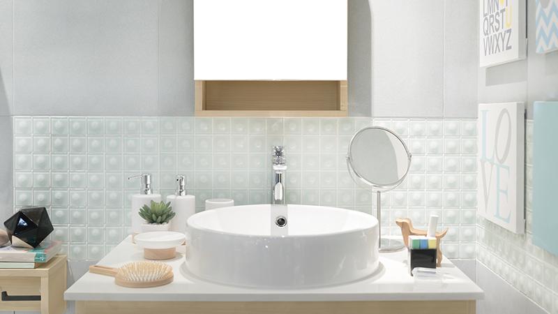 Las 7 mejores opciones para ordenar tu cuarto de baño
