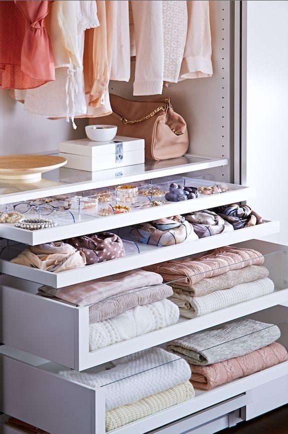 armarios-bien-organizados-cajones