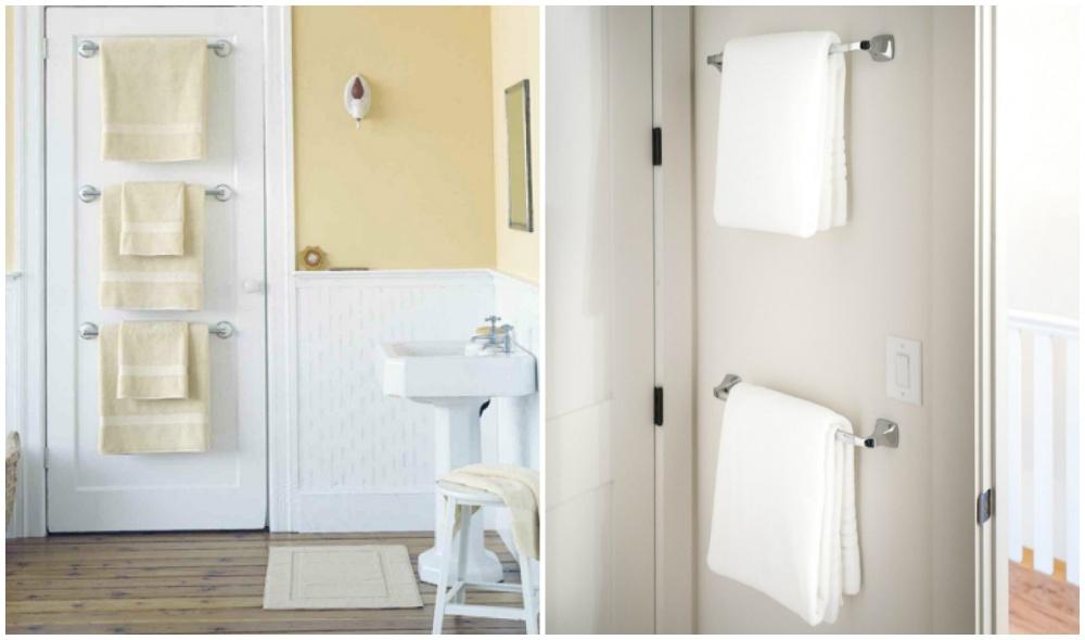 Siete opciones para ordenar el cuarto de baño - Blog Flota