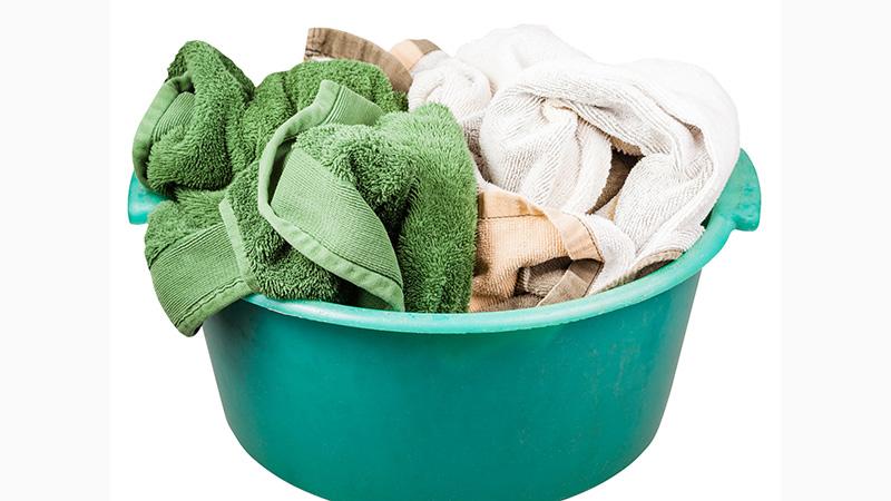 10 malos hábitos de limpieza que tienes que dejar