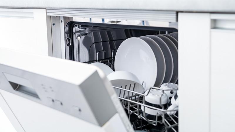10 trucos para sacar partido al lavavajillas
