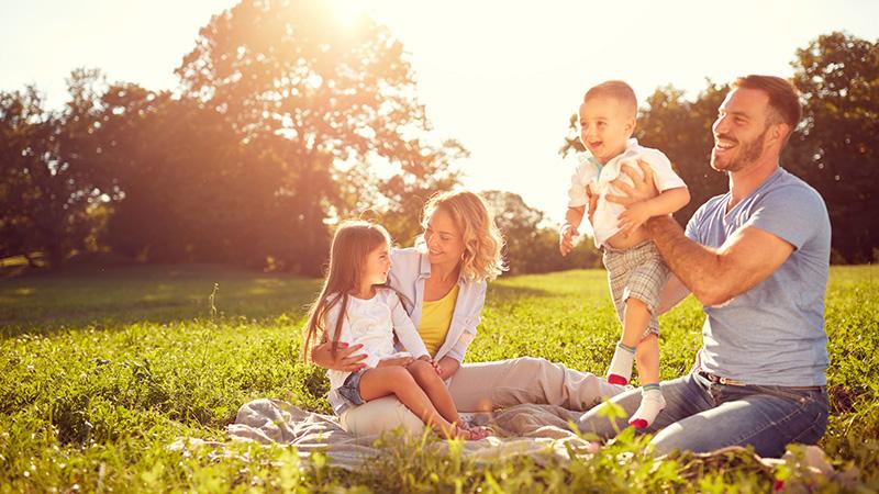 Actividades divertidas que puedes hacer con tus hijos en primavera