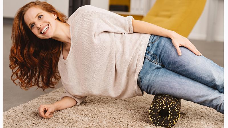 6 rutinas antiestrés que toda persona ocupada necesita practicar