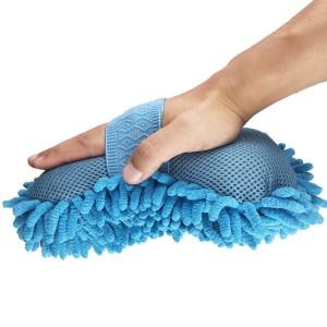 Diez artilugios de limpieza ingeniosos y baratos: manopla microfibra