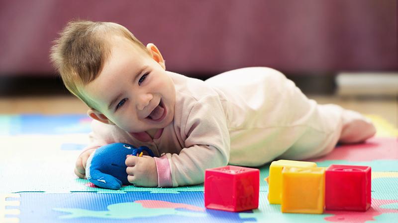 Los mejores juguetes para el desarrollo cognitivo de un niño