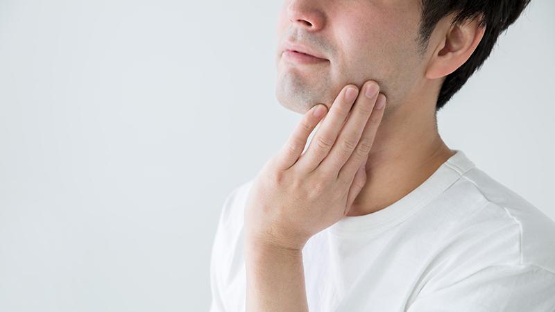 Seis ejercicios para relajar tu mandíbula en tensión