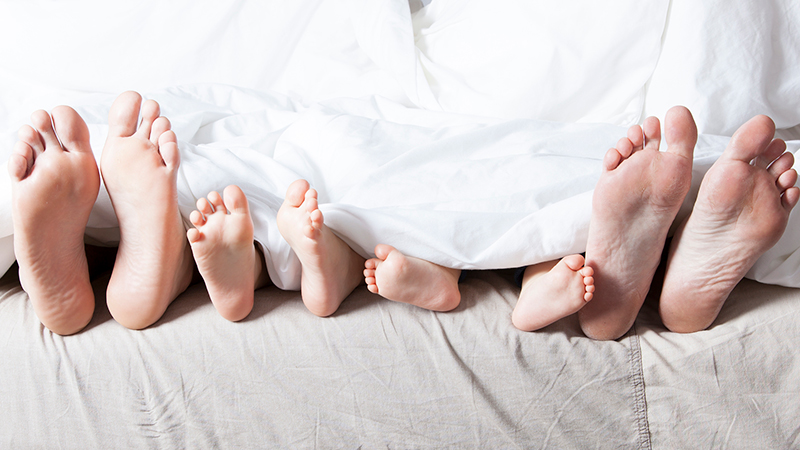7 hábitos que fortalecen el vínculo entre padres e hijos