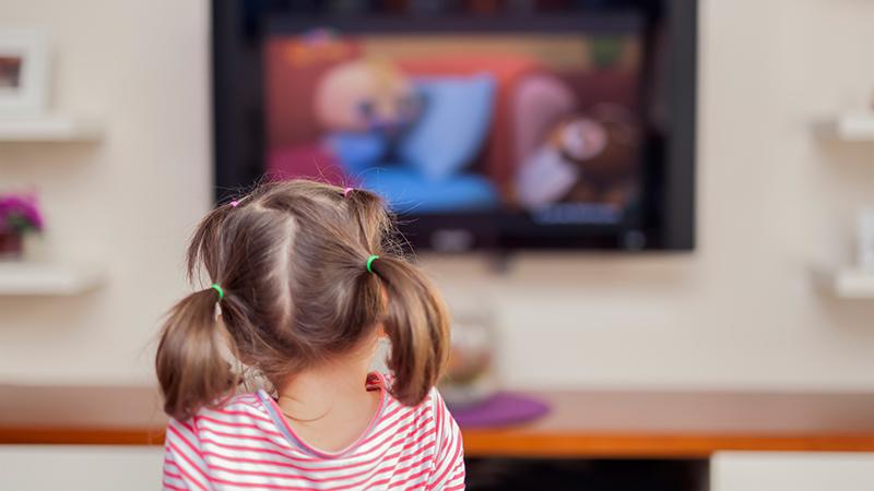 Cómo limitar las horas de pantalla a un niño