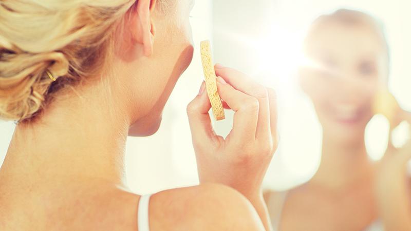 Los errores más comunes en el cuidado de la piel