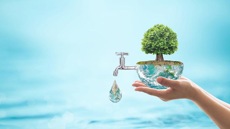 Trucos para hacer tu colada ecológica