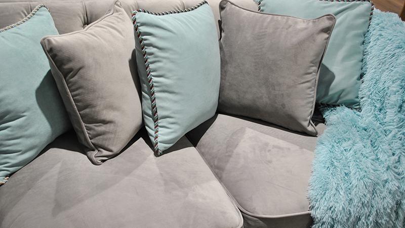 Cómo limpiar manchas en el ante: ropa y mobiliario