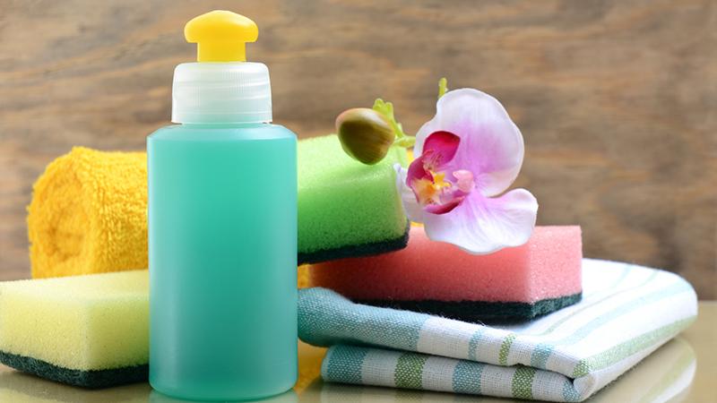 Consejos para limpieza ecológica del baño