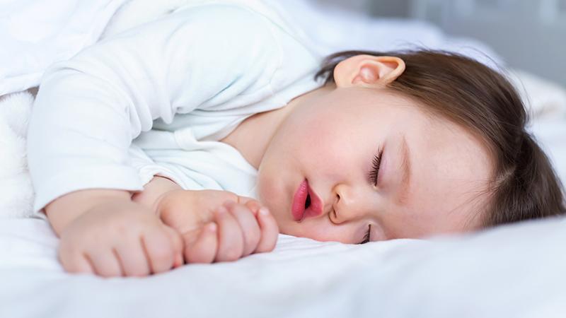Factores que interfieren en el sueño de los niños
