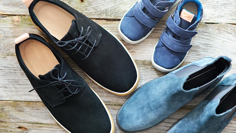Limpiar CalzadoCómo Cada Limpia Guía Para Blog Se De Tipo Zapato XOPkiTZu