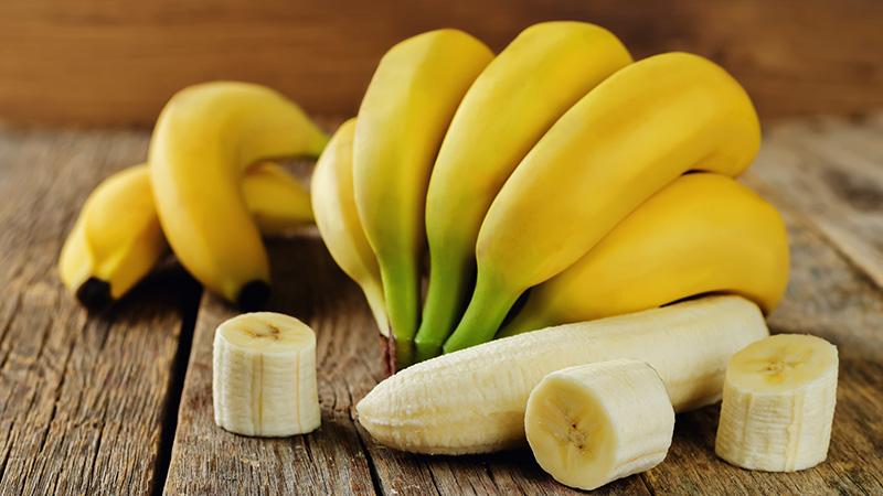 Beneficios del plátano en la dieta diaria
