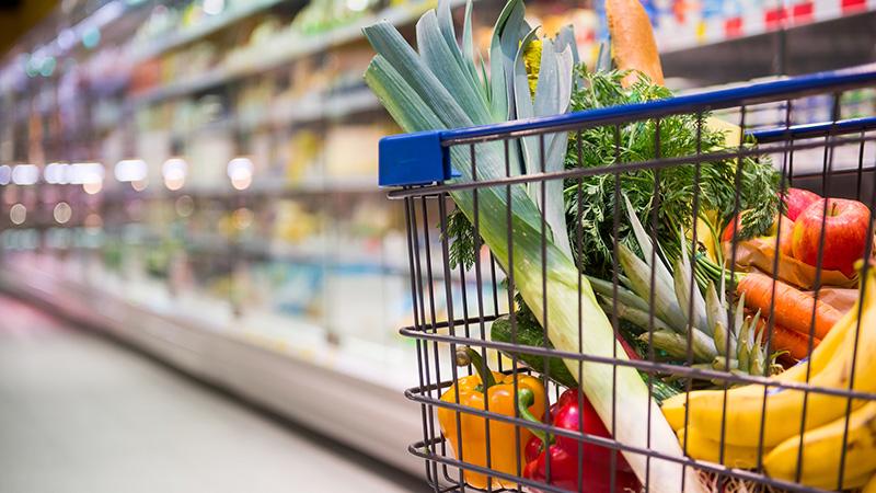 Errores al hacer la compra que arruinan tu dieta
