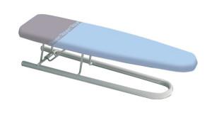 tabla planchar manga