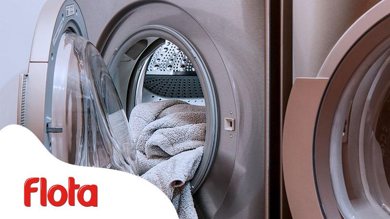 Guía fácil para el mantenimiento de tu lavadora