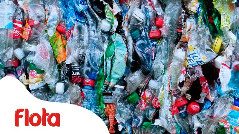 Cómo reducir el uso de plástico en tu cocina